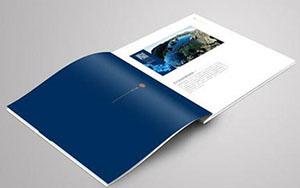 宣传单、画册