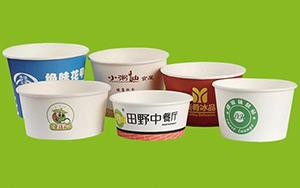 武汉纸碗印刷